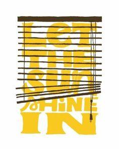 ░ Let The Sun Shine In ░
