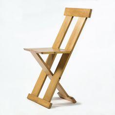 Frei Egidio chair by Lina Bo Bardi
