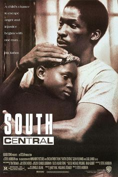 Picture This - South Central (1992) - Starring Glenn Plummer, Byron Minns, Lexie Bigham, Vincent Craig Dupree, LaRita Shelby + others
