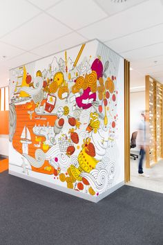 commonwealth bank offices by frost* design