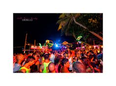 Full Moon Party - Th
