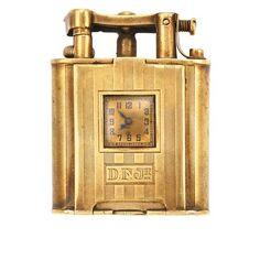 Douglas Fairbanks Jr.'s Dunhill lighter