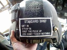 Pretty much lol military humor, air forc, pilots, standard, funni, militari humor, helmet, gun, military pictures