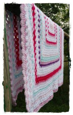 @ kotbury: Granny square blanket