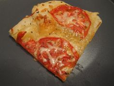 The Urban Chicken: Italian Puff Pastry Tart