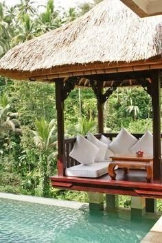 Resort Getaway | Escape Artist Inspiration