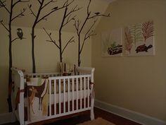 nursery woodland nurseri, tree, forest, boy nurseries, favorit nurseri