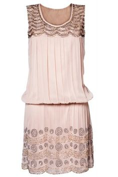 great gatsby party dress!