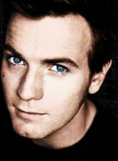 Ewan McGregor!