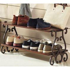 Moran shoe rack- 169