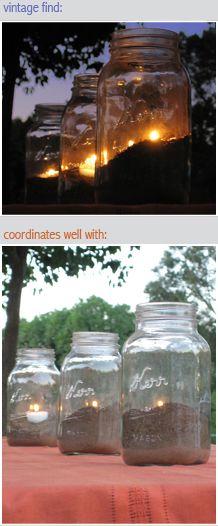 Cool luminaries