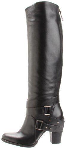 kneehigh boot, shoe
