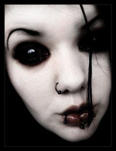 Piercing de nariz, piercing de labio