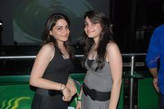 Twins Beautiful Lebanese Girls