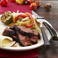 Carne Asada - Steak - Easy Dinner Recipes - Delish.com
