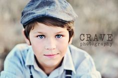 CRAVE Photography...offers mentoring!