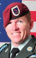 Army Staff Sgt. Matthew S. Sitton, 26, of Largo, Fla., assigned to 1st Battalion, 508th Parachute Infantry Regiment, 4th Brigade Combat Team, 82nd Airborne Division, Fort Bragg, N.C.; died Aug. 2, in Kandahar province, Afghanistan, of wounds caused by an enemy improvised explosive device.