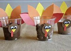 kids thanksgiving crafts - Bing Images holiday, cup, thanksgiving turkey, thanksgiving crafts, thanksgiv craft, craft idea, thanksgiving snacks, treat, kid