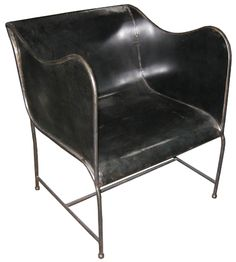 noir furniture chair
