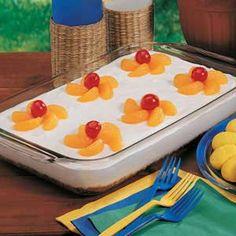 Lemonade Salad. Sounds Great For Summer!!!!