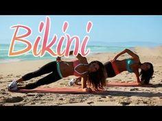 bikini ready workout