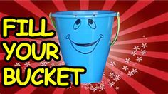 Fill Your Bucket - Children's Song by The Learning Station