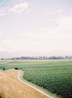 California, my heart.
