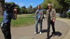 Anthony Bourdain - SF Tips