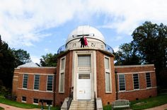 Observatory at Agnes Scott College