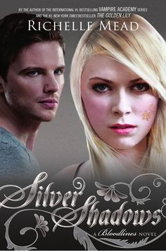 SILVER SHADOWS by Richelle Mead (Excerpt: Chapters 1-5)  Pre-order Silver Shadows: http://bit.ly/BuySilverShadows  In The Fiery Heart, Sydney risked everything to follow her gut, walking a dangerous line to keep her feelings hidden from the Alchemists.  Now in the aftermath of an event that ripped their world apart, Sydney and Adrian struggle to pick up the pieces and find their way back to each other. But first, they have to survive.   For Sydney, trapped and surrounded by adversaries, life ...