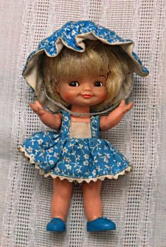 Remco Pocketbook Dolls  hildy's friend pipsquick- Bing Images