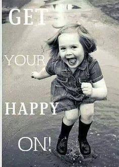 little girls, happy dance, happi, joy, children, smile, inner child, splish splash, kid