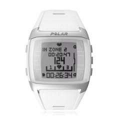 FT60 Fitness Watch with Heart Rate Monitor | Polar USA getting this stat!