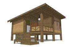 House Plan 64-210