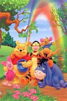 cute winnie the pooh photo: Winnie The Pooh 281e.jpg
