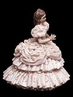Armani Beautiful, Armani Figurines, Porcelain Figurine, Armani Kelly ...
