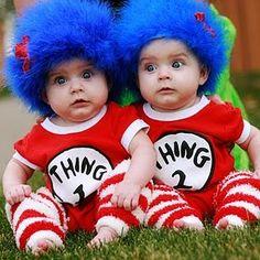 halloween idea, halloween costume ideas, diy halloween costumes, baby costumes, babi, ador, kids, twins, thing