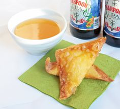 "I Breathe... I'm Hungry...: ""Better Than Takeout"" Crab Rangoons"