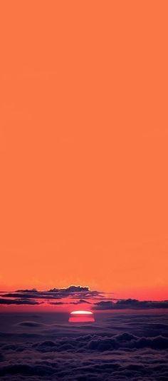 * Orange Sky