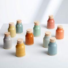 ceramic spice contai