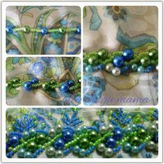 tutorials, crumbl jentayu, seeds, seed beads, bead tutori