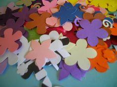 25Create your own Flowers by ang744 on Etsy, $2.00