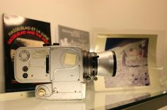 Camera from NASA's moon missions sold at auction - http://newsrule.com/camera-from-nasas-moon-missions-sold-at-auction/