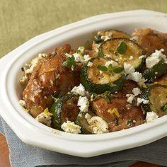 6 Healthy Chicken Recipes