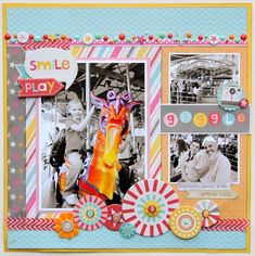 Scrapbook OBSESSION | Scrapbook products, industry news, organization, and lots of enabling