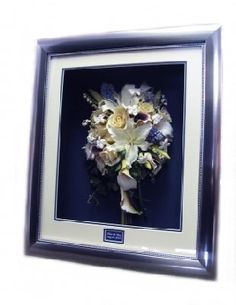 freeze dry bouquet