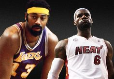 Who's Better: 2012-13 Miami Heat or 1971-72 Lakers?