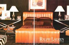 "Ralph Lauren Home Archives, ""Penthouse"", Bedroom, 1998"