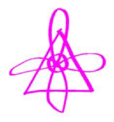 Reiki symbol...Gnosa