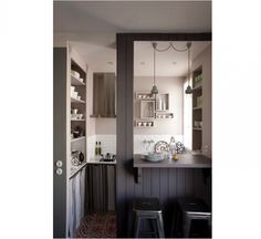 Chez Juliette Paris Apartment by Marianne Evennou
